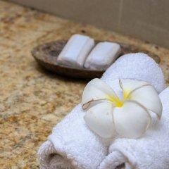 Отель Villa Rosa Blanca - White Rose Шри-Ланка, Галле - отзывы, цены и фото номеров - забронировать отель Villa Rosa Blanca - White Rose онлайн ванная