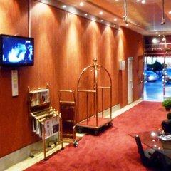 Al Zahabiya Hotel Apartments развлечения