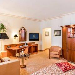 Отель Bülow Residenz Германия, Дрезден - отзывы, цены и фото номеров - забронировать отель Bülow Residenz онлайн комната для гостей фото 3