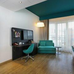 Отель Park Inn Central Tallinn удобства в номере фото 2