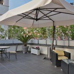 Отель Best Western Cinemusic Hotel Италия, Рим - 2 отзыва об отеле, цены и фото номеров - забронировать отель Best Western Cinemusic Hotel онлайн бассейн фото 2