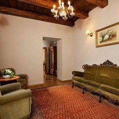 Hotel Rubinstein комната для гостей фото 4