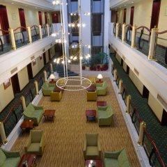 Гостиница Марриотт Москва Тверская фото 3