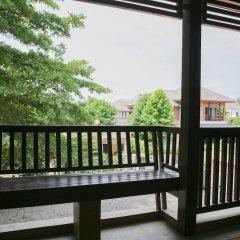 Отель 4 BR Private Villa in V49 Pattaya w/ Village Pool Таиланд, Паттайя - отзывы, цены и фото номеров - забронировать отель 4 BR Private Villa in V49 Pattaya w/ Village Pool онлайн балкон