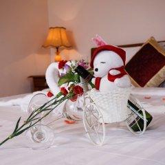Отель Vy Hoa Hoi An Villas в номере