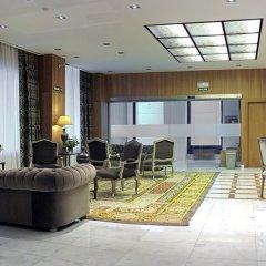 Gran Hotel La Perla Памплона интерьер отеля фото 3