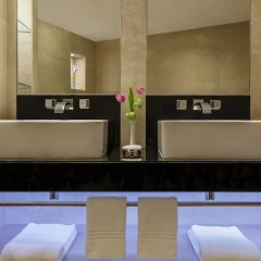 Отель Le Royal Meridien Abu Dhabi в номере