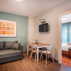 Beit Avital Apart-hotel Израиль, Иерусалим - отзывы, цены и фото номеров - забронировать отель Beit Avital Apart-hotel онлайн комната для гостей фото 3