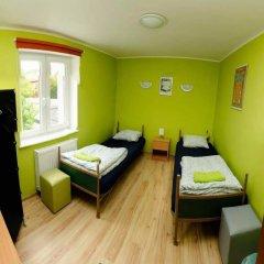 Hostel Mamas&Papas комната для гостей фото 3