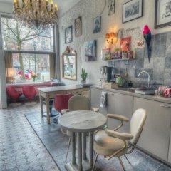 Отель B&B Urban Dreams Бельгия, Антверпен - отзывы, цены и фото номеров - забронировать отель B&B Urban Dreams онлайн с домашними животными