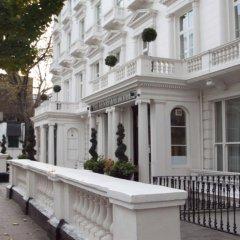 Отель Henry VIII фото 3