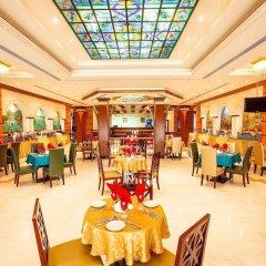 Отель Sahara Beach Resort & Spa ОАЭ, Шарджа - 7 отзывов об отеле, цены и фото номеров - забронировать отель Sahara Beach Resort & Spa онлайн развлечения