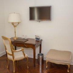 Отель Villa Michelangelo Ситта-Сант-Анджело удобства в номере