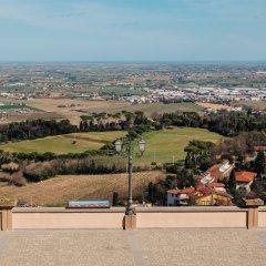 Hotel Panorama Бертиноро фото 2