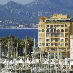 Отель Radisson Blu 1835 Hotel & Thalasso, Cannes Франция, Канны - 2 отзыва об отеле, цены и фото номеров - забронировать отель Radisson Blu 1835 Hotel & Thalasso, Cannes онлайн фото 7