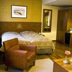 Fleischer's Hotel комната для гостей фото 6