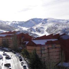 Отель Sierra Nevada Rent фото 23