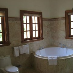 Отель Tortuga D-2 ванная