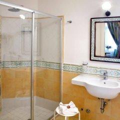 Отель L'Antico Convitto Италия, Амальфи - отзывы, цены и фото номеров - забронировать отель L'Antico Convitto онлайн ванная фото 2