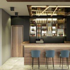 Отель Square Черногория, Будва - отзывы, цены и фото номеров - забронировать отель Square онлайн гостиничный бар