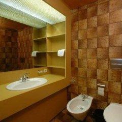 Отель Top Residence Kurz Сеналес ванная фото 2