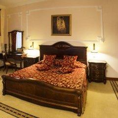 Гранд Отель Валентина комната для гостей фото 2