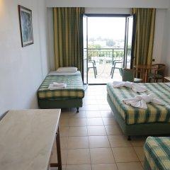 Отель Anastasia Hotel Stalis - Half Board Греция, Малия - отзывы, цены и фото номеров - забронировать отель Anastasia Hotel Stalis - Half Board онлайн комната для гостей