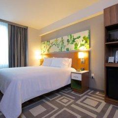 Отель Hilton Garden Inn New York/Central Park South-Midtown West комната для гостей фото 4