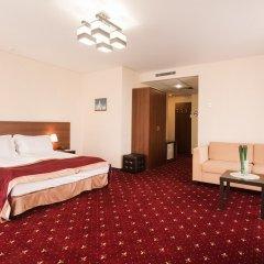 Гостиница Давыдов 3* Стандартный номер с двуспальной кроватью фото 11
