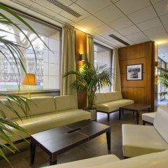 Отель Timhotel Berthier Paris 17 интерьер отеля фото 4