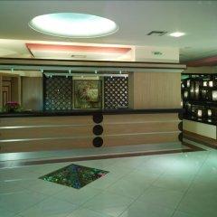 Отель CENTROTEL Афины фитнесс-зал