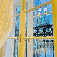 Гостиница Fodorova 1 Украина, Львов - отзывы, цены и фото номеров - забронировать гостиницу Fodorova 1 онлайн балкон