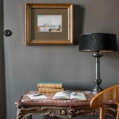 Отель Hôtel Eggers Швеция, Гётеборг - отзывы, цены и фото номеров - забронировать отель Hôtel Eggers онлайн удобства в номере фото 2