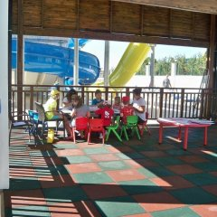 Adalya Ocean Hotel - All Inclusive детские мероприятия
