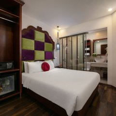 Vision Premier Hotel & Spa детские мероприятия