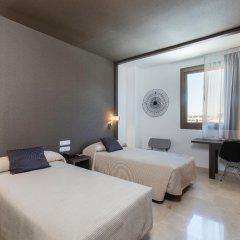 Отель Expo Hotel Испания, Валенсия - 4 отзыва об отеле, цены и фото номеров - забронировать отель Expo Hotel онлайн комната для гостей фото 2
