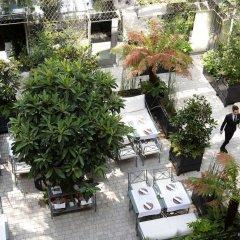 Отель Les Jardins du Faubourg фото 3