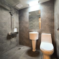 Отель PAV The Classic ванная фото 2