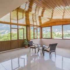 Villa Dogam Турция, Патара - отзывы, цены и фото номеров - забронировать отель Villa Dogam онлайн комната для гостей фото 5