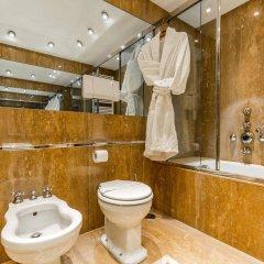 Отель Ca Rosa San Marco ванная