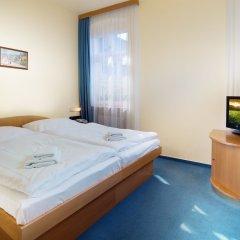 Hotel Ruze Карловы Вары комната для гостей фото 2