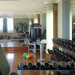 Отель Claridge's фитнесс-зал