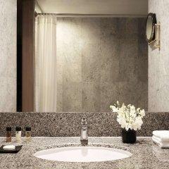 Отель Grand Mercure Fortune Бангкок ванная