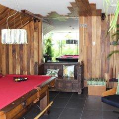 Отель The Palm Wongamat Beach Pattaya Паттайя питание