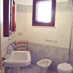 Отель La Stella di Keplero Канноле ванная фото 2