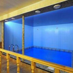 Отель Мармелад Пермь бассейн