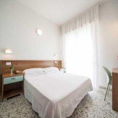 Отель Rinaldi Hotel Италия, Римини - отзывы, цены и фото номеров - забронировать отель Rinaldi Hotel онлайн комната для гостей фото 4