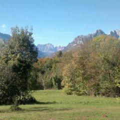 Отель B&b Col del Vin Италия, Беллуно - отзывы, цены и фото номеров - забронировать отель B&b Col del Vin онлайн