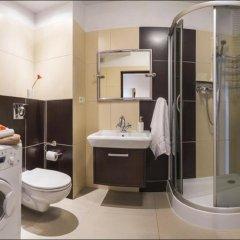 Апартаменты P and O Apartments Arkadia 11 ванная