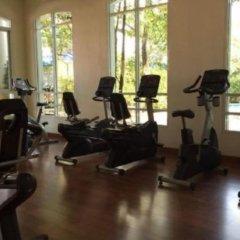 PRS Hotel фитнесс-зал фото 5